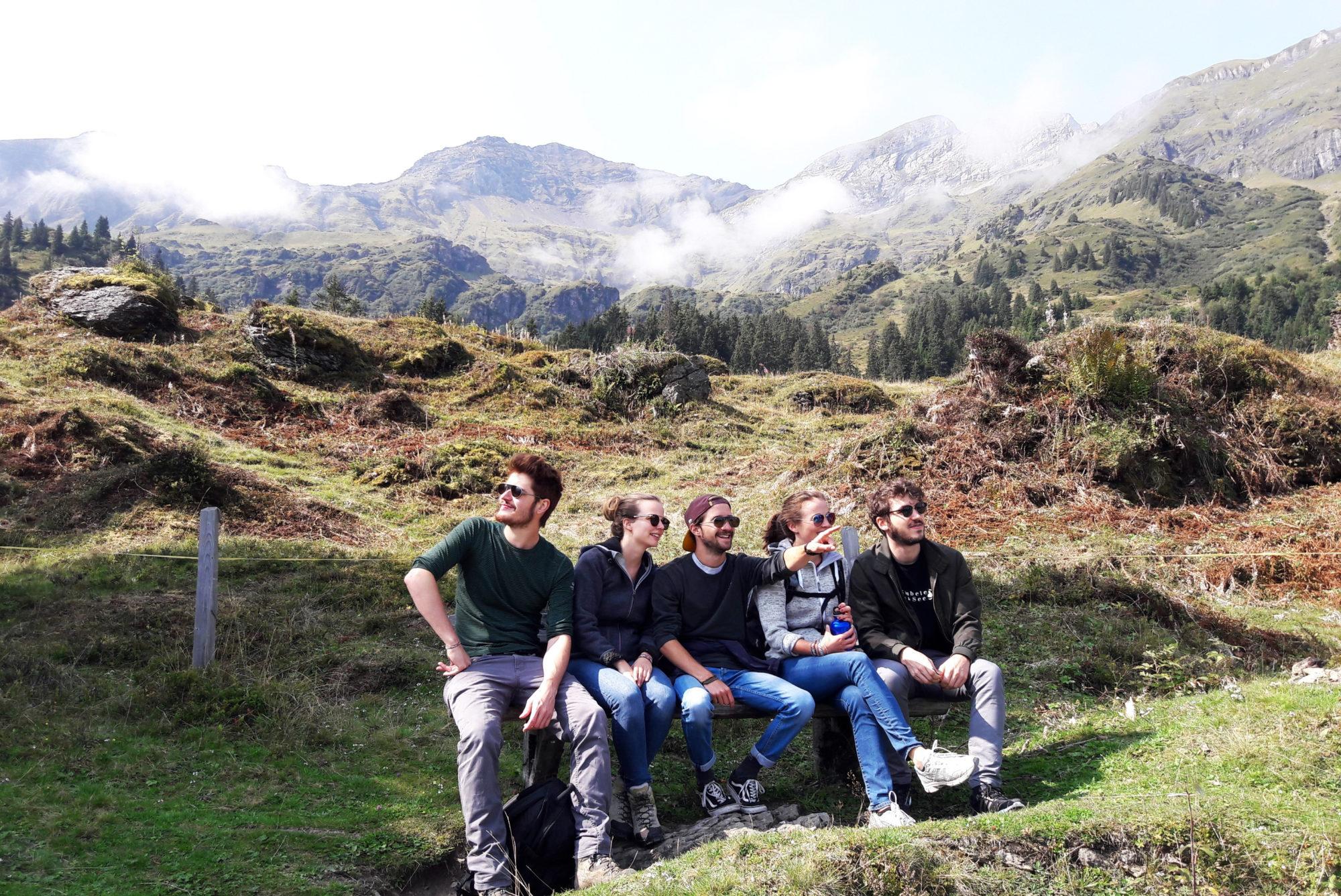 #QRS | Quintett Robin Schläpfer